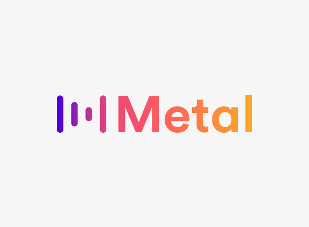 Metal - Personal finance for all