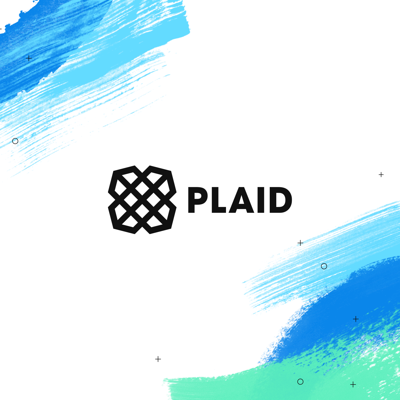 Homepage - Plaid